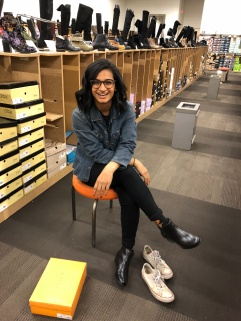 """""""the cover of forbes 30 under 30, she's a new developer who has a startup and is changing the game as a south asian woman bringing more diversity and taking down the white male monopoly of silicon valley!"""" -my dear friend Isha Patel"""