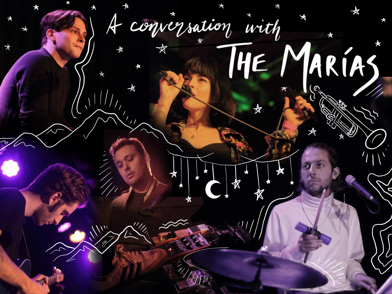 The Marias