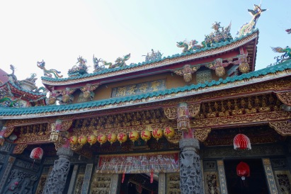 Anping Temple