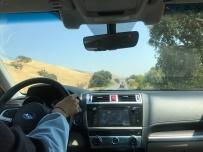 LA family road trip, summer